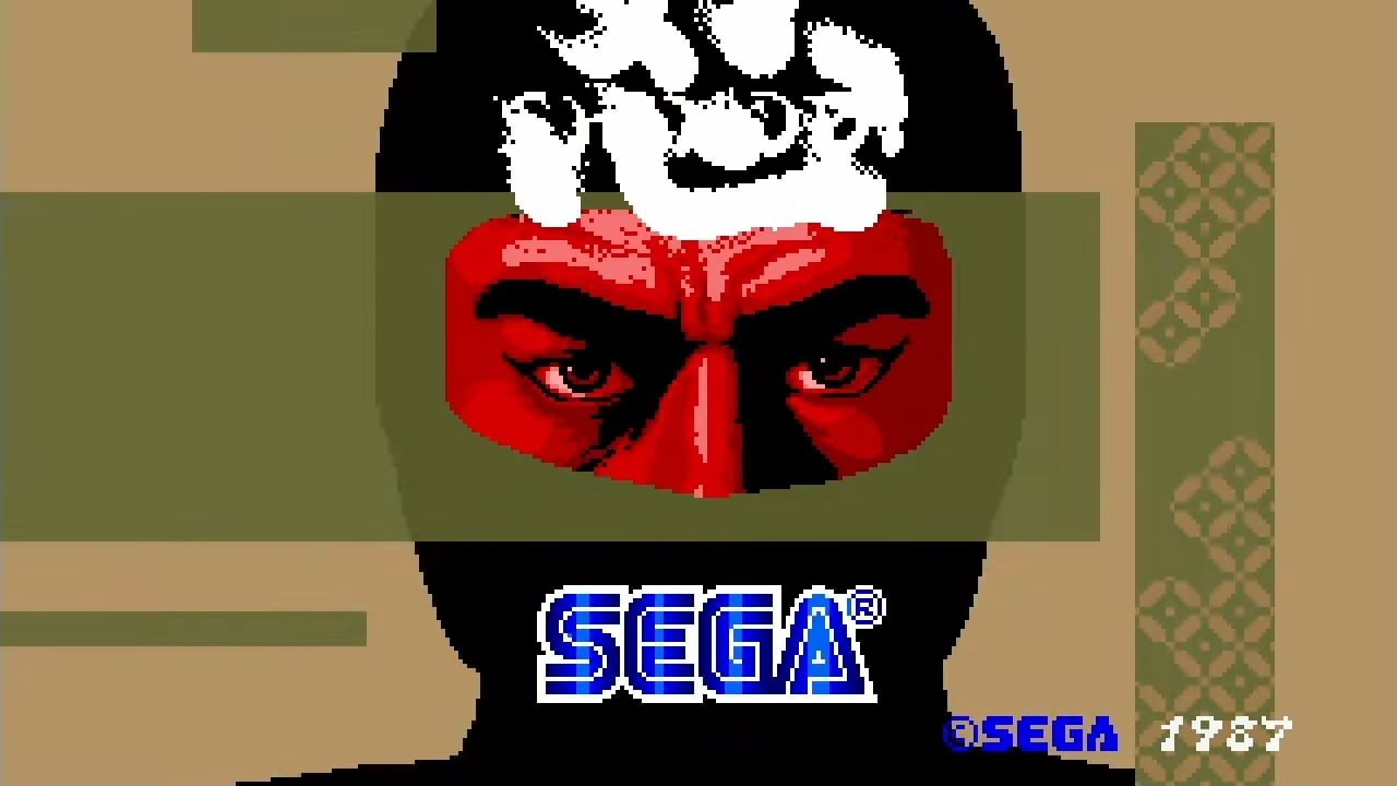 SEGA Ages Soon Adding Two Classic Titles To Nintendo Switch (VIDEO)