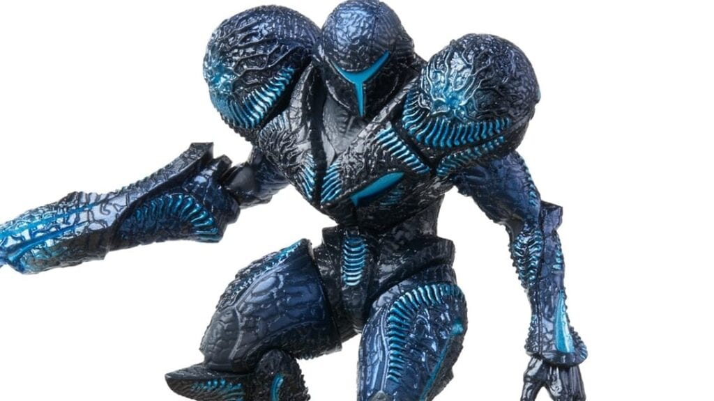 Super Smash Bros. Ultimate Dark Samus, Richter Amiibo Available Soon (VIDEO)