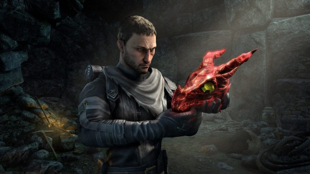 The Elder Scrolls Online: Greymoor Announced, Skyrim Returns (VIDEO)