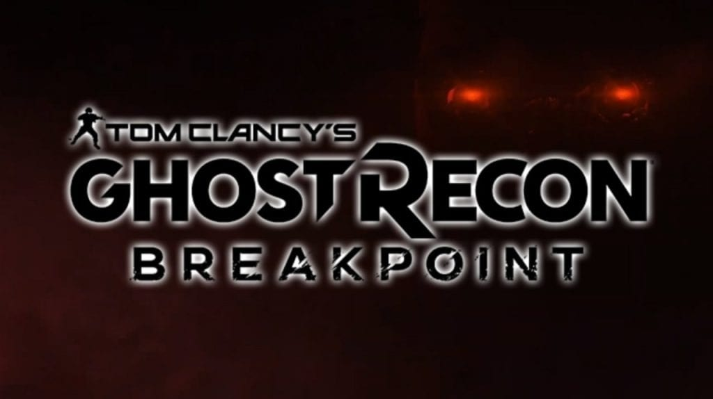 Ghost Recon Breakpoint Sees The Arrival Of The Terminator (VIDEO)