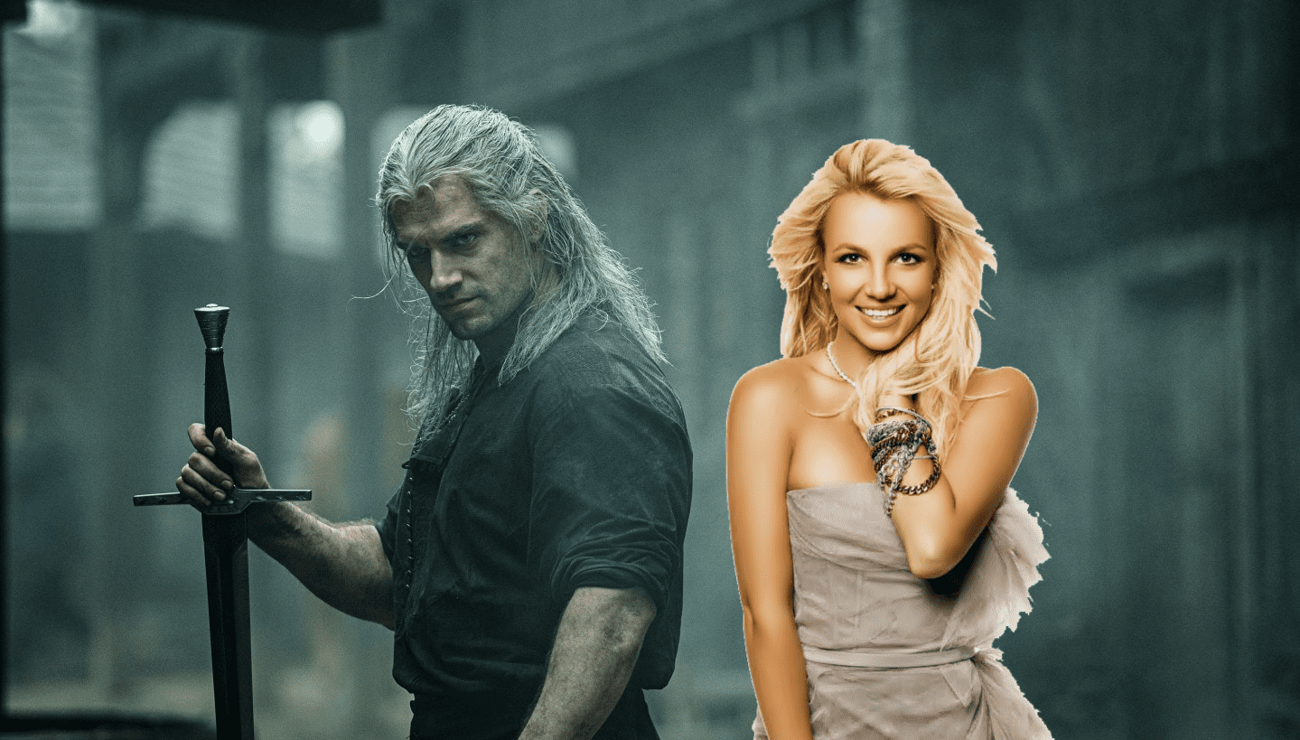 The Witcher Netflix Series Fighting Scene Goes Perfectly With Britney Spears' 'Toxic' (VIDEO)