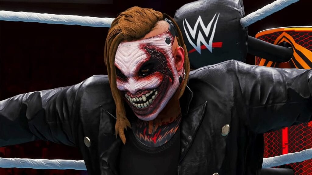WWE 2K20 Devs Issue Fix For New Year's Crashes