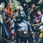 Critical Role Merchandise