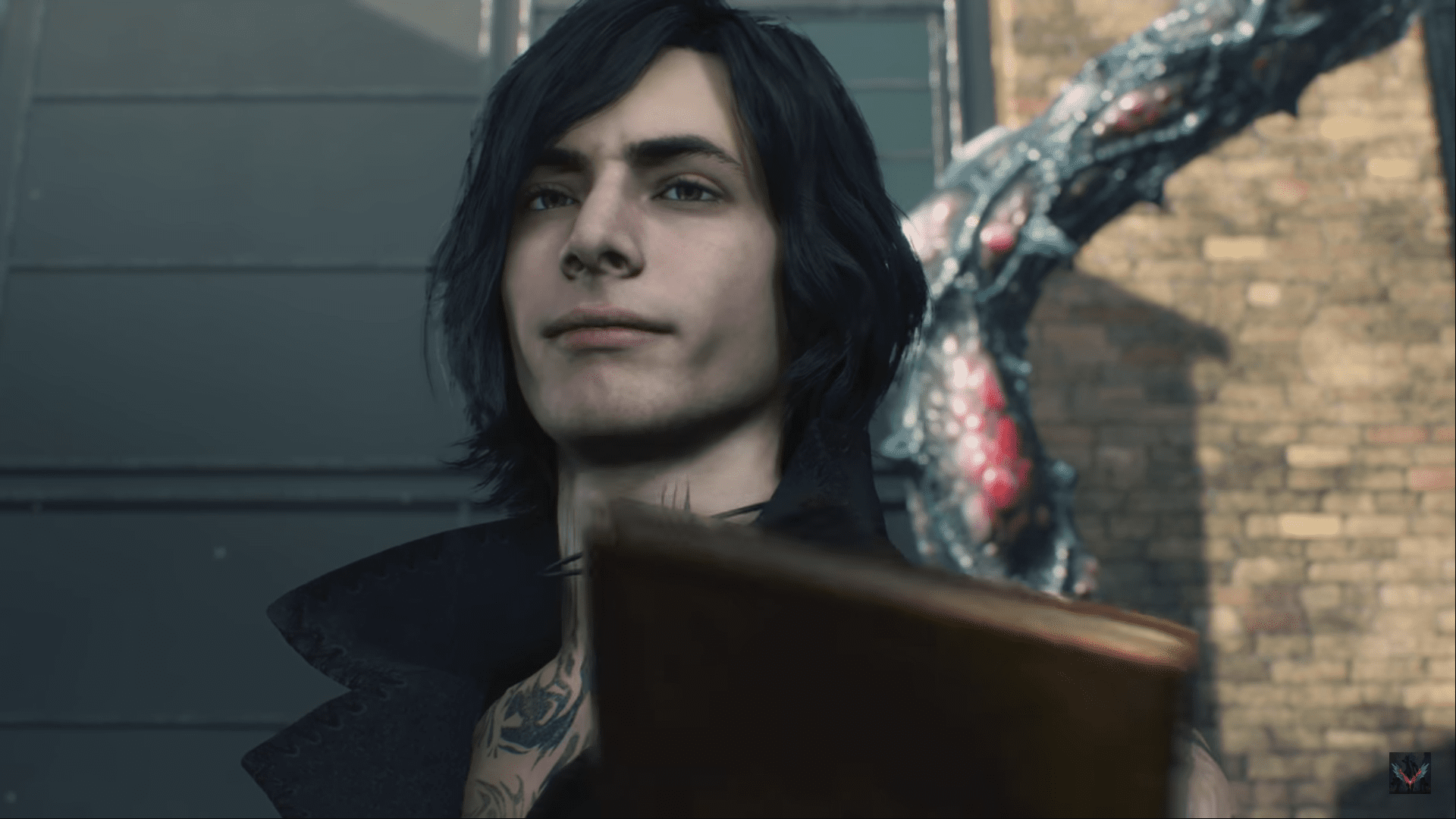 Devil May Cry Voice Actor