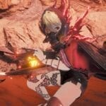 Code Vein: Hellfire Knight DLC Adds New Blood Codes, Outfits, And More