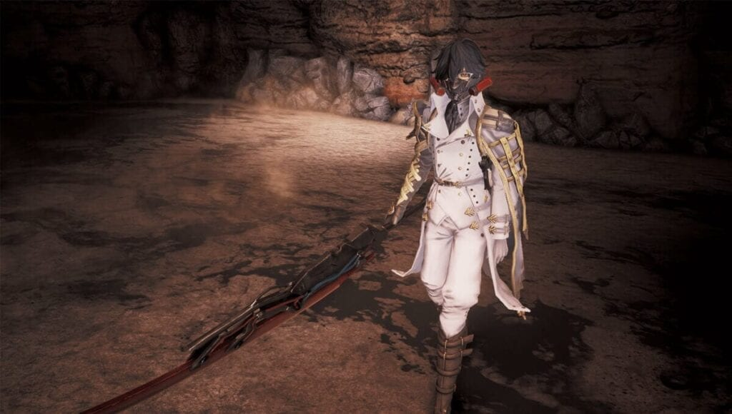 Code Vein: Hellfire Knight DLC Adds New Weapons, Blood Codes, And More