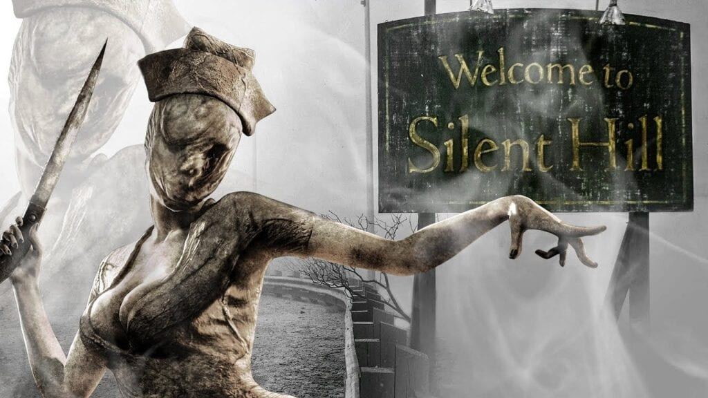 Second Silent Hill Film