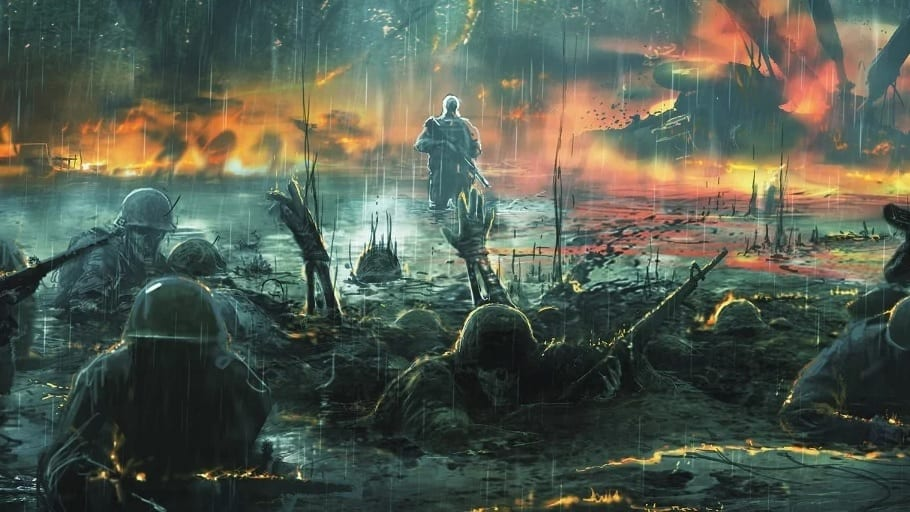 The Art Of Death Stranding Is As Beautiful As It Is Morbid