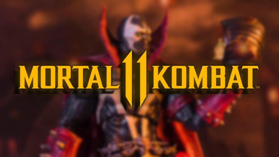 Mortal Kombat 11 Spawn Release Date