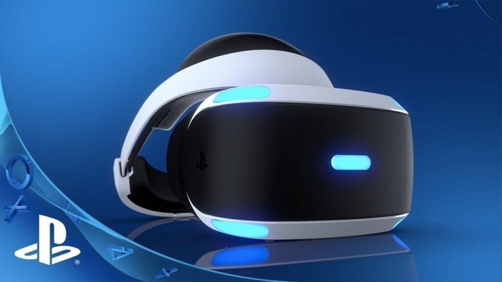 PlayStation Patent Reveal Hints At An Upgrade For The PSVR