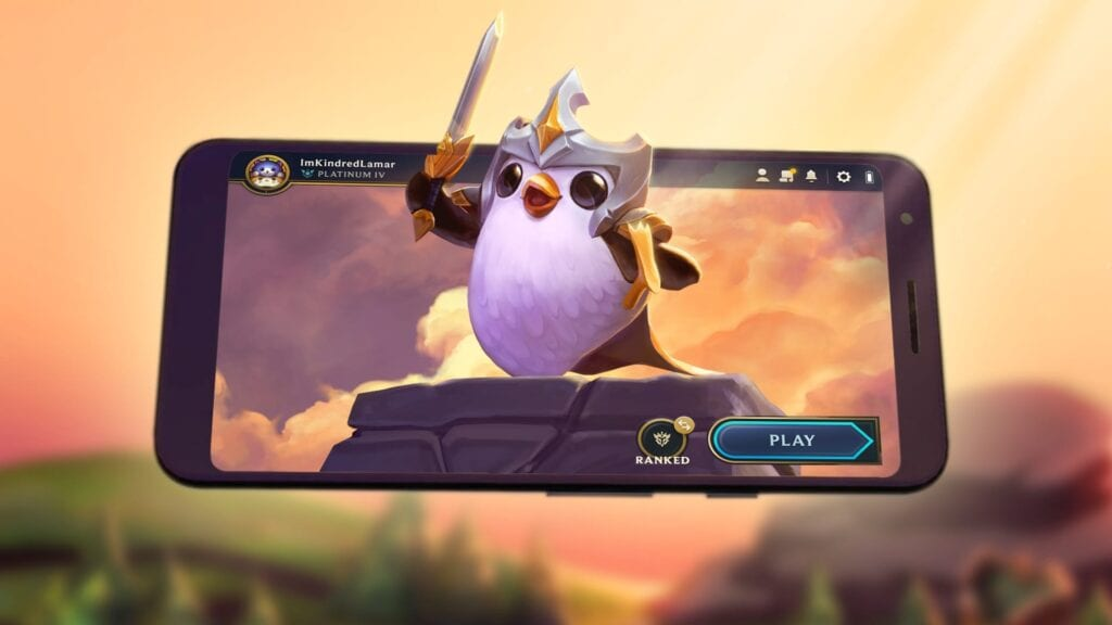 Teamfight Tactics Coming To Mobile Next Month