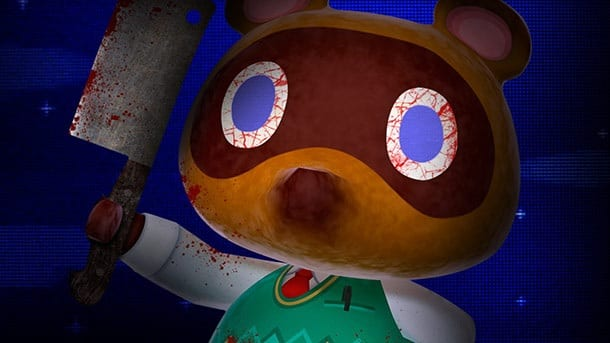 Animal Crossing: New Horizons Can Turn Your 'Best Friend' Into Your Worst Enemy
