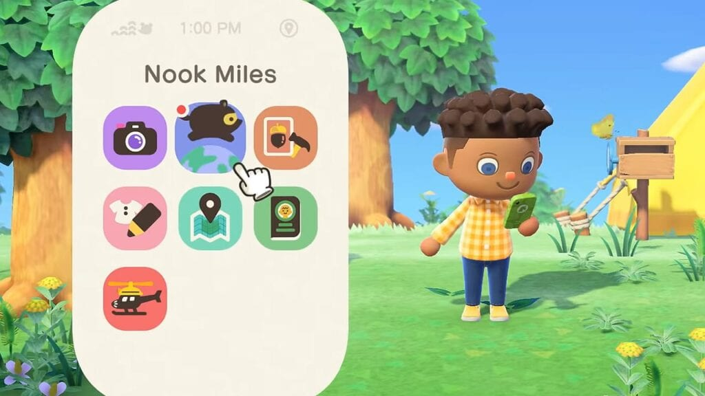 Animal Crossing: New Horizons NookPhone Apps Explained (VIDEO)