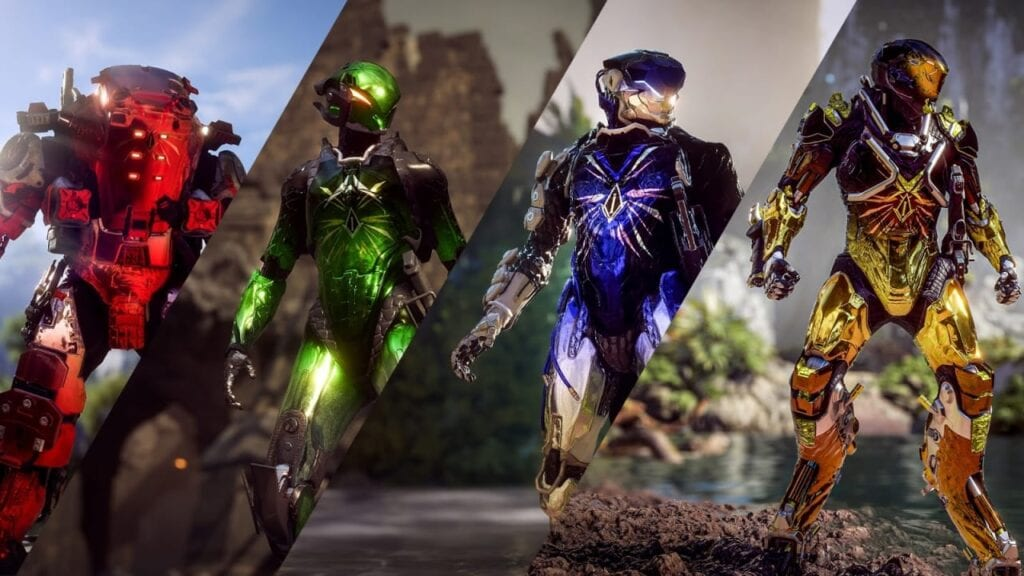 Anthem Anniversary Update Adds New Login Rewards, Challenges – Patch Notes