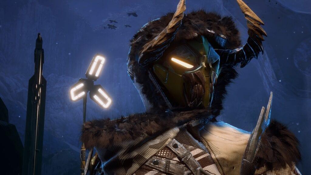 BioWare Confirms Complete Anthem Rework