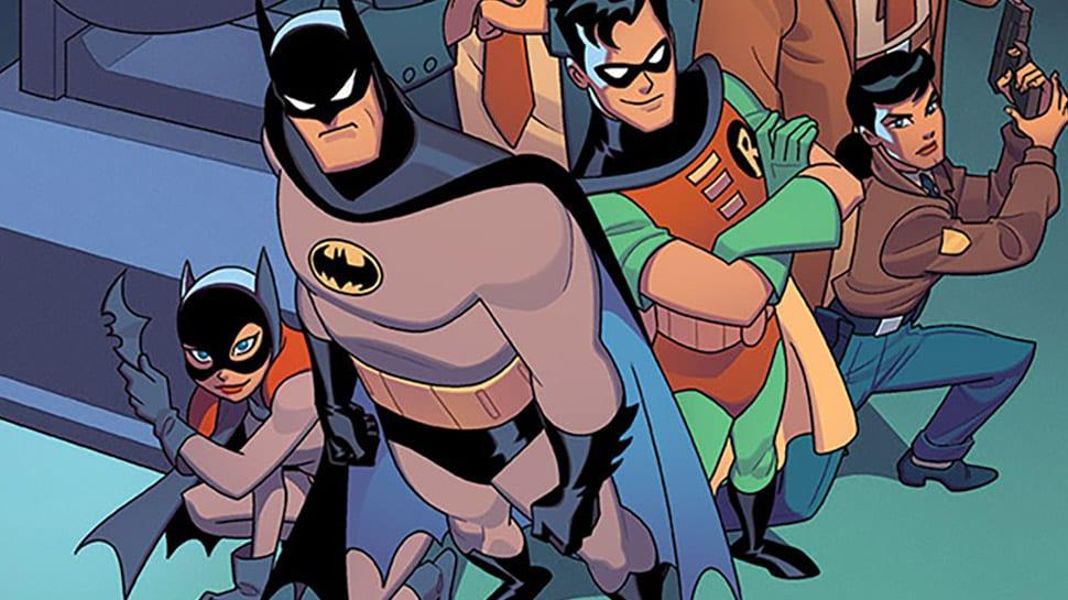 Batman Animated Series