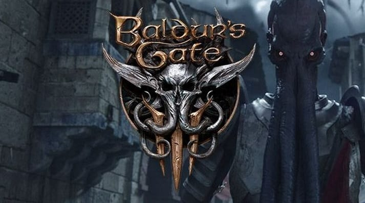 Baldur's Gate 3 Gameplay Reveal Coming Later This Month