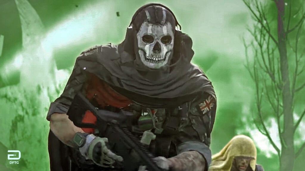 Call Of Duty: Modern Warfare Season 2 Teases Battle Royale Mode (VIDEO)