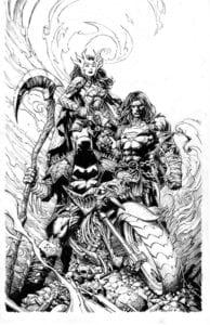 Dark Nights: Death Metal