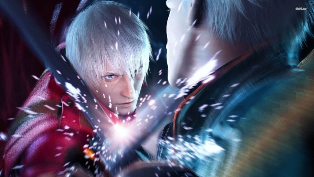 Devil May Cry 3 On Nintendo Switch Will Feature An Exclusive Local Co-op Mode