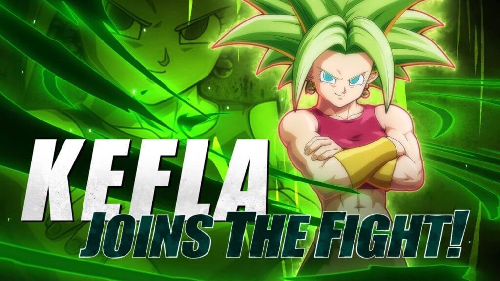 Dragon Ball FighterZ Season 3 FighterZ Pass Announced (VIDEO)