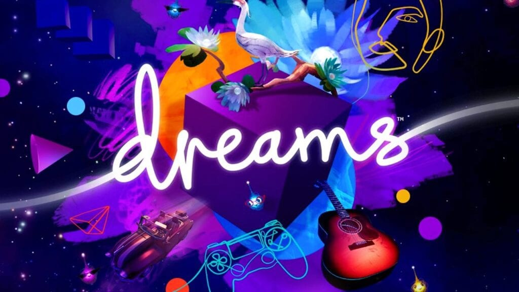 Dreams PS4