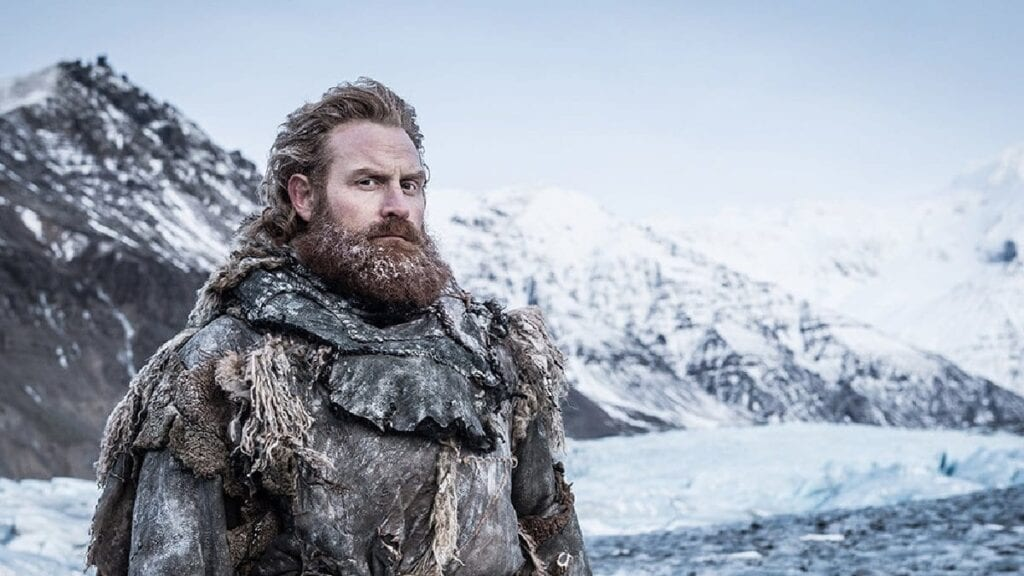 The Witcher Reportedly Casting Game Of Thrones Star As Nivellen For Season 2