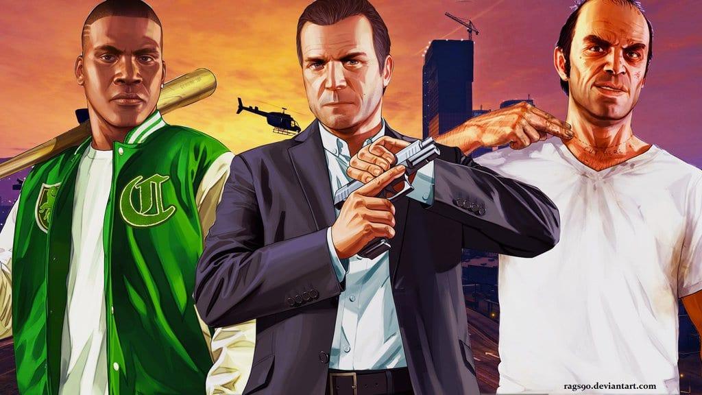 Grand Theft Auto 6 Release Window
