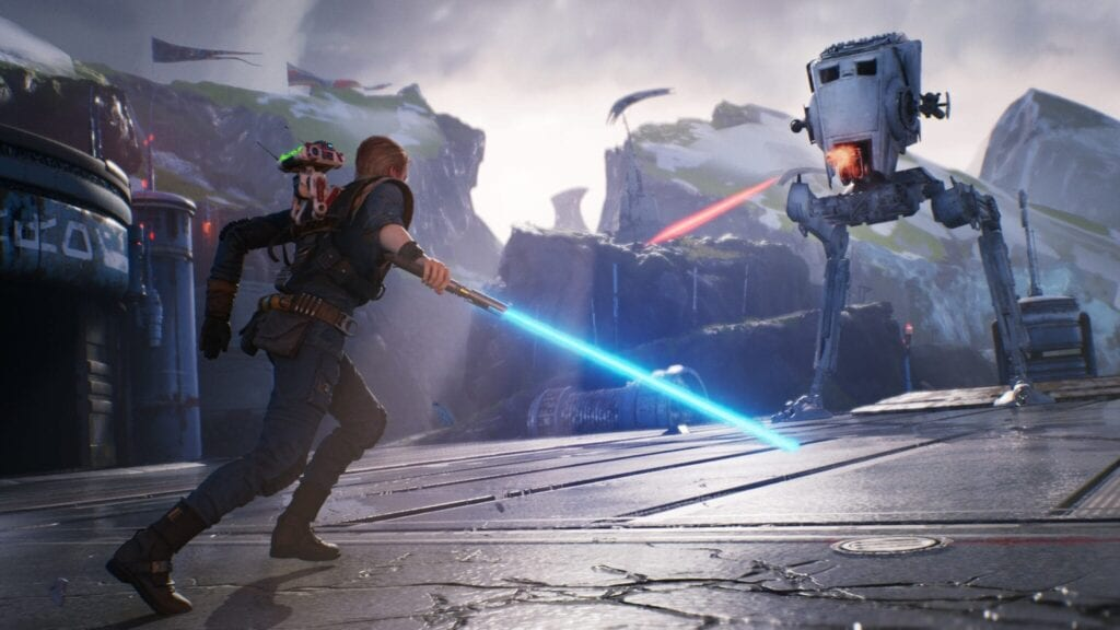 Disney Wants More Video Games Made Following The Success Of Spider-Man, Star Wars Jedi: Fallen Order