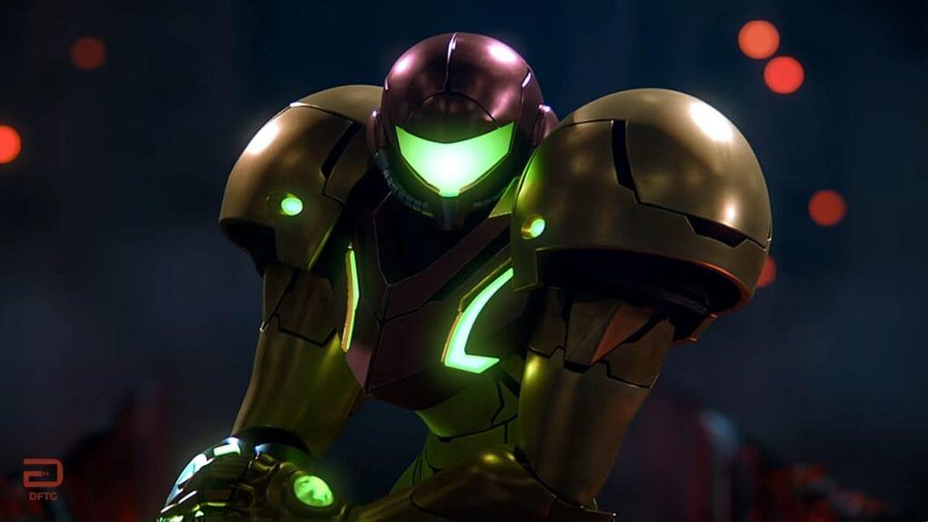 Metroid Prime 4 Studio Hires Former DICE Director