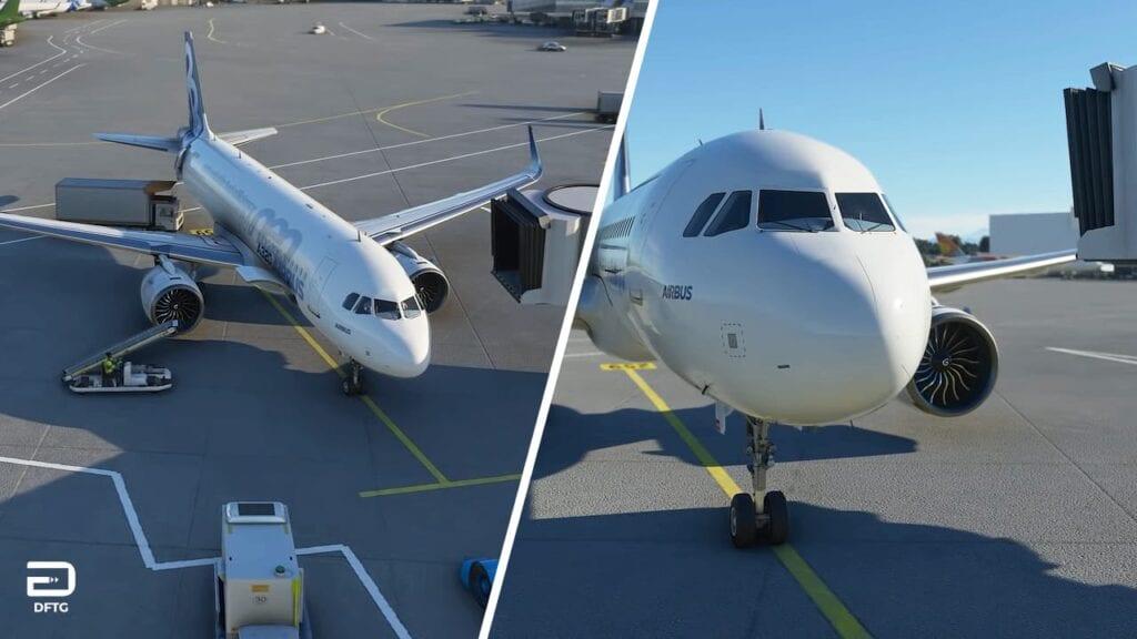 Microsoft Flight Simulator Recreates Every Airport On Earth (VIDEO)