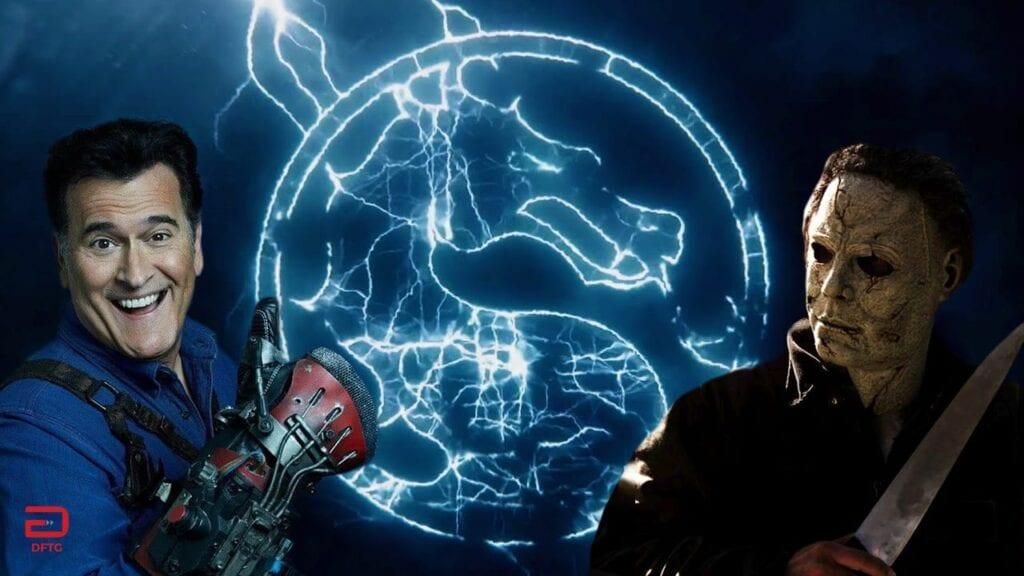 Mortal Kombat 11 DLC Leak Includes Ash Williams, Michael Myers