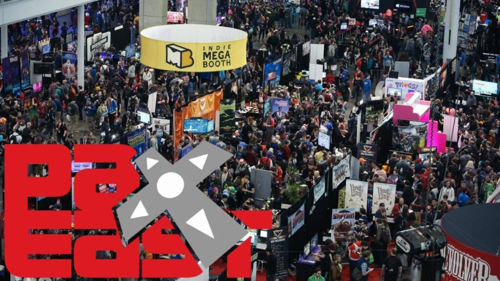 pax east sony penny arcade