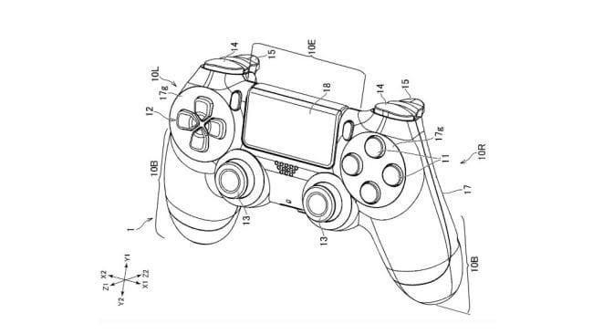 New PS5 Patent Suggests DualShock 5 Can Monitor Sweat, Heart Rate