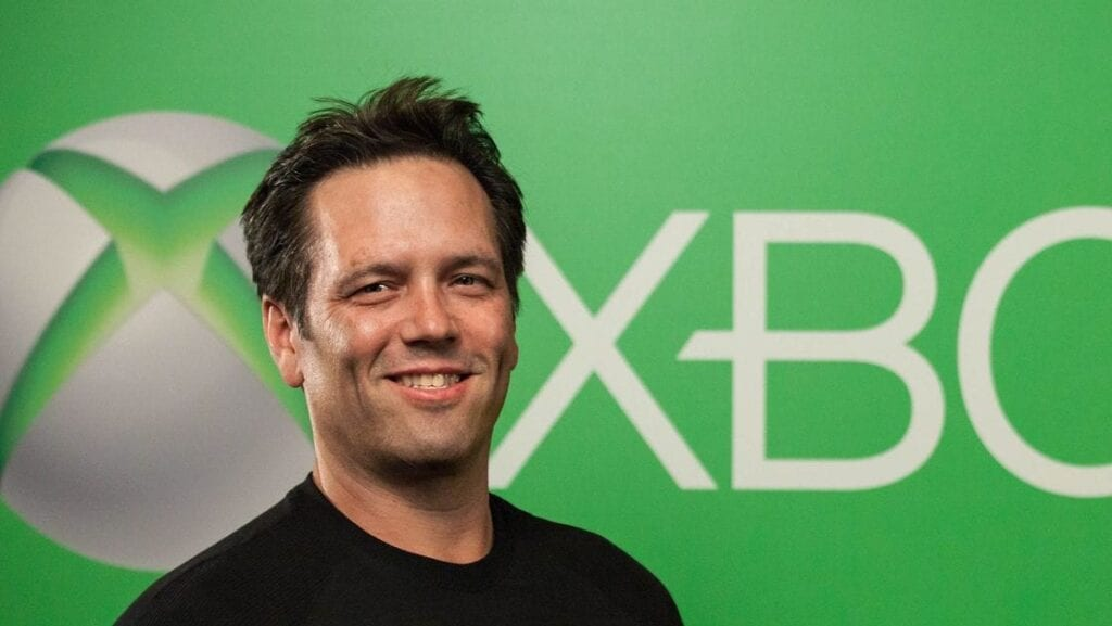 Microsoft's Real Competition Is Amazon And Google, Says Phil Spencer