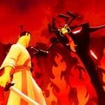 Samurai Jack Game