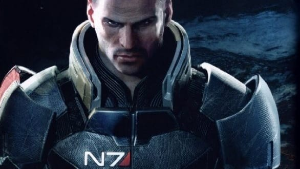 Most Mass Effect Players Chose Paragon Playthroughs, Says Dev