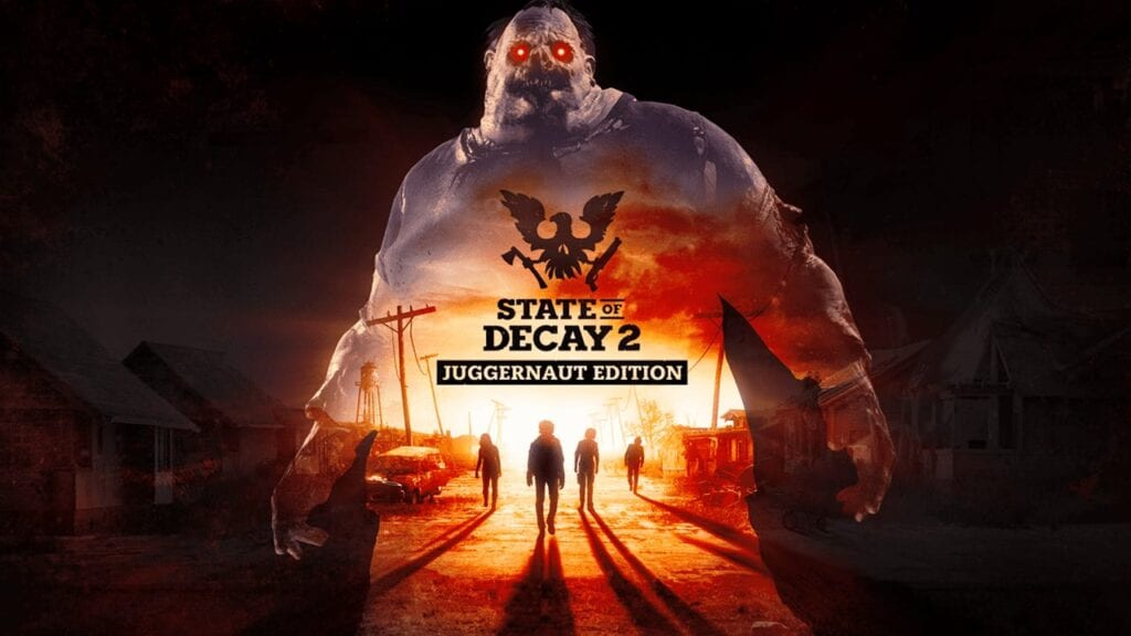 State Of Decay 2: Juggernaut Edition