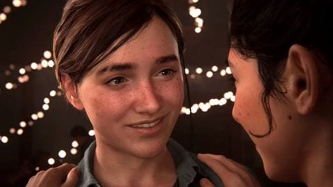 The Last Of Us Part 2 Will Be First Naughty Dog Game That Features Sexual Content