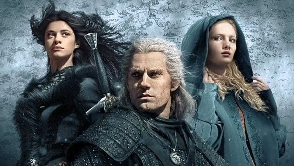 The Witcher Netflix Series Confirms Season 2 Cast Additions