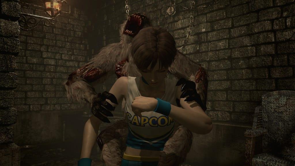 Resident Evil 8 Leak