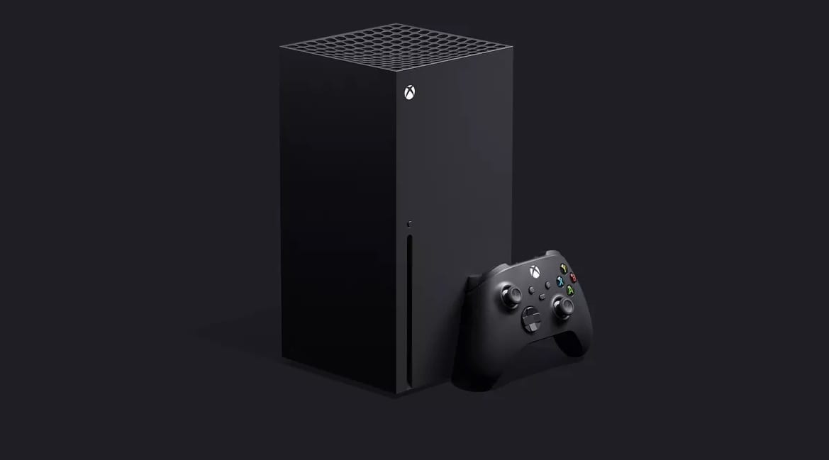 Xbox Series X Lets Players Resume Games Immediately After A Reboot
