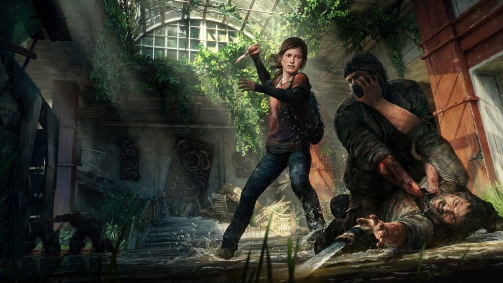 The Last Of Us HBO Series Production Beginning After Release Of TLoU Part 2