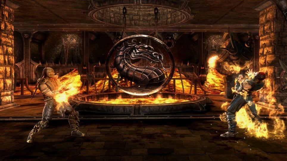 Mortal Kombat Komplete Edition Steam