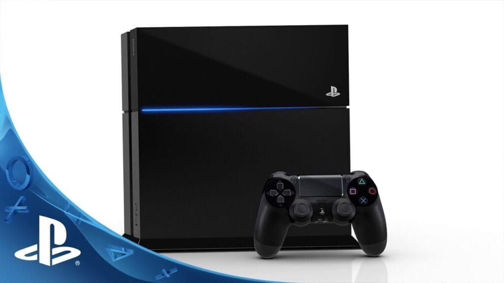 PS5 Will Be Backward Compatible With Around 4000 PS4 Games