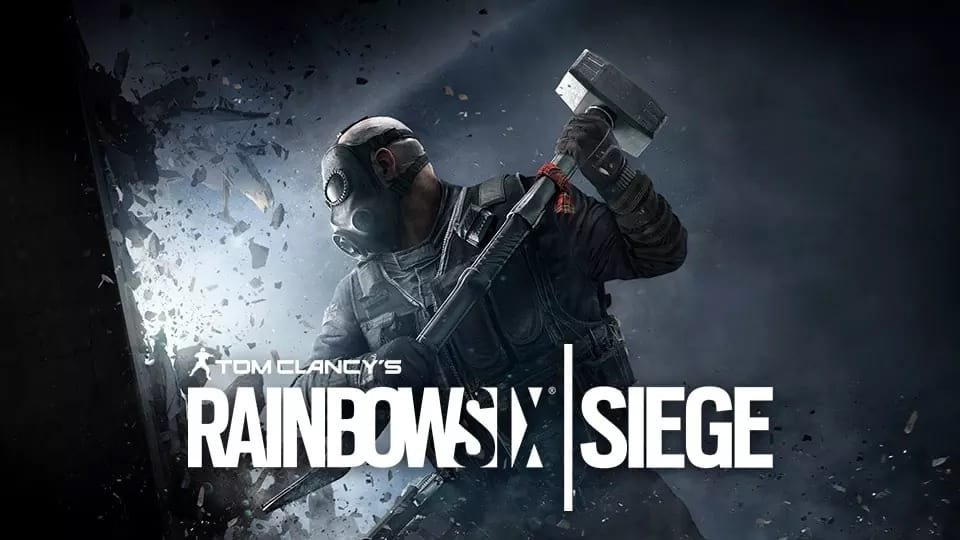 New Rainbow Six Siege Patch Fixes Operator Bugs, Map Issues, And More
