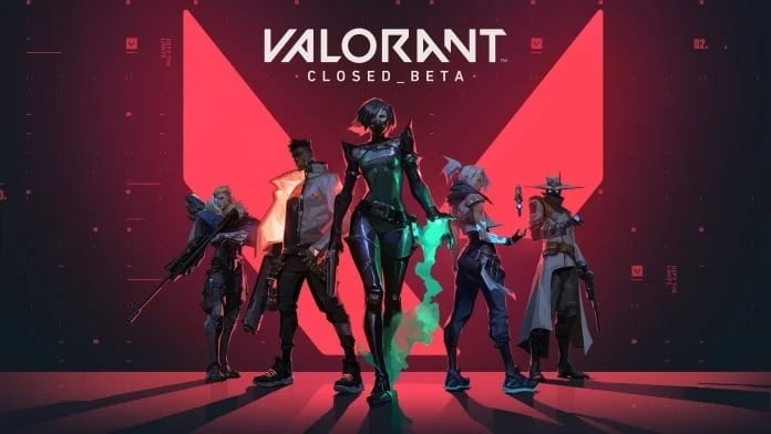 Valorant Closed Beta Details Revealed By Riot Games