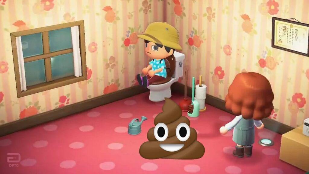 New Horizons Toilets