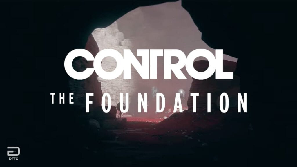 Control remedy the foundation expansion dlc