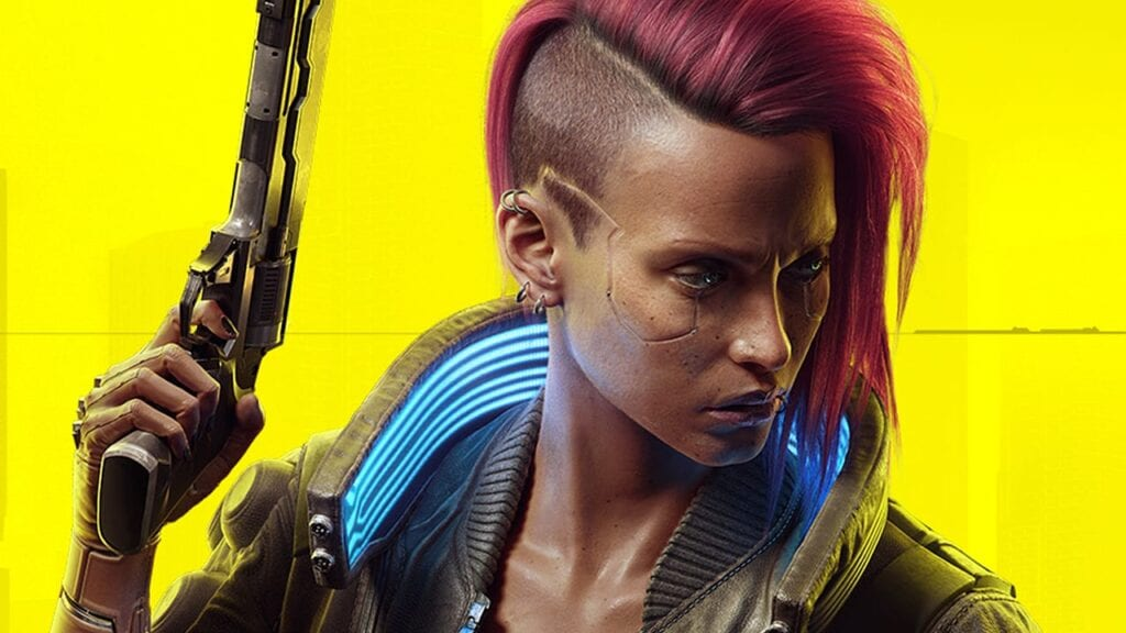 Cyberpunk 2077 Voice Actors